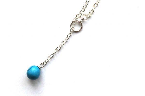 blå-smykke-halskjede