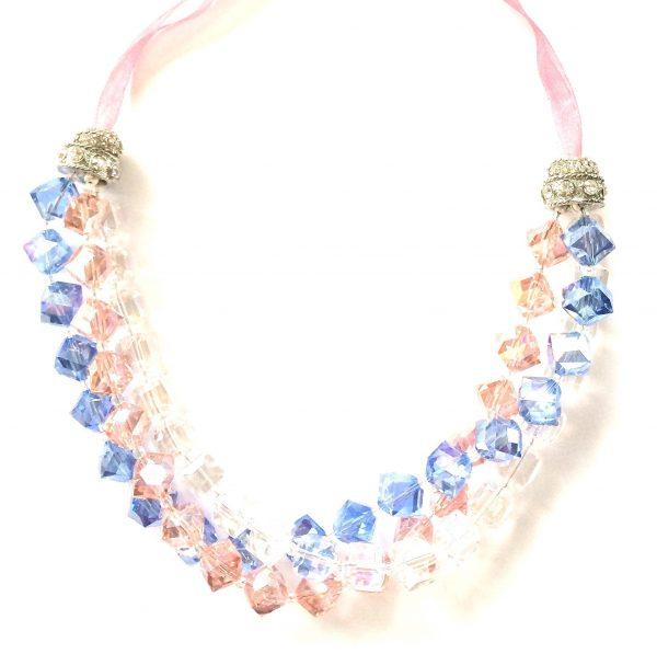 rosa-blå-blank-søtt-smykke