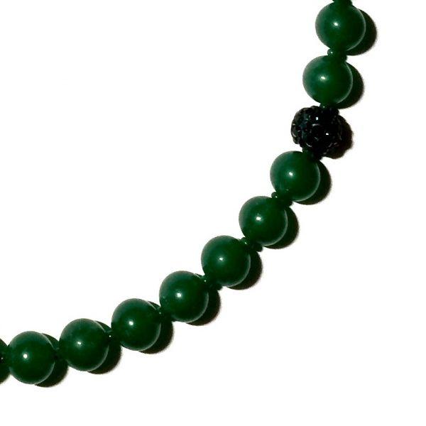grønn-smykke