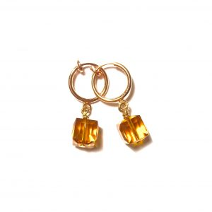rose-gull-swarovski-krystall-klips-ørepynt-øreklips-øredobber