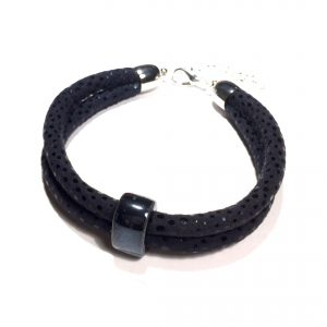 mørk-blå-keramikk-stormote-armbånd