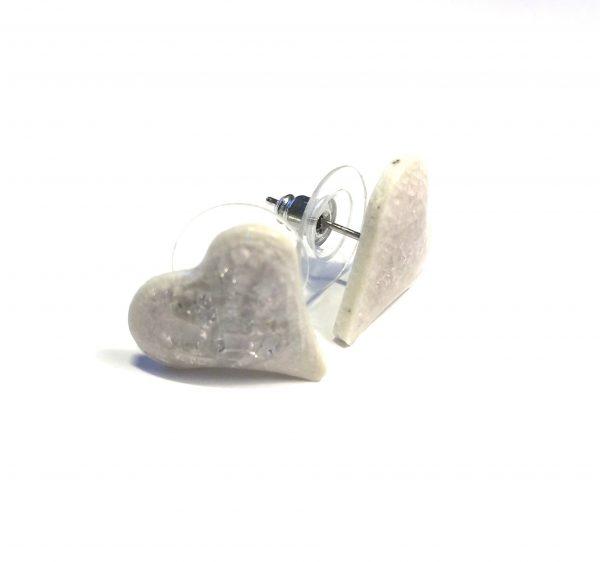 lilla-hjerte-keramikk-øredobber-ørepynt
