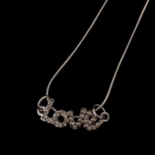 love-glitter-smykke-halskjede