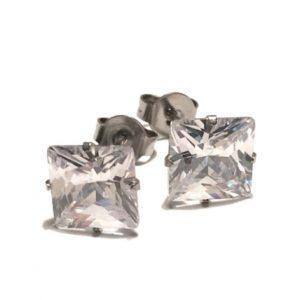 blank-zirkonia-stål-øredobber-ørepynt