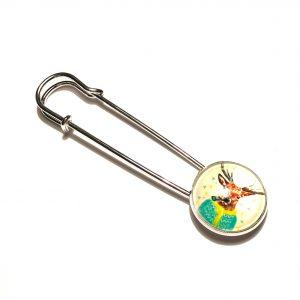 hjort-pipe-nål