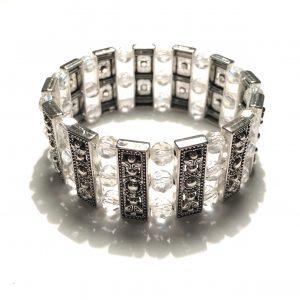glass-blank-sølv-armbånd