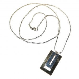 geometrisk-elegant-klassiske-smykke-halskjede