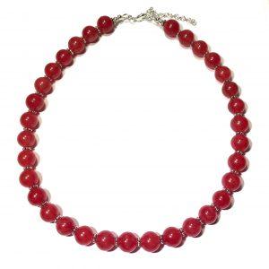 rød-agat-smykke-halskjede