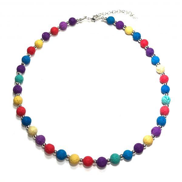 fargerik-lava-smykke-halskjede