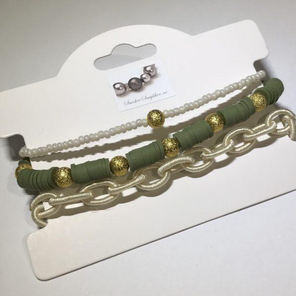 bohem-grønn-armbånd