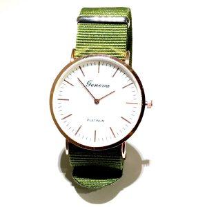 grønn-klokke