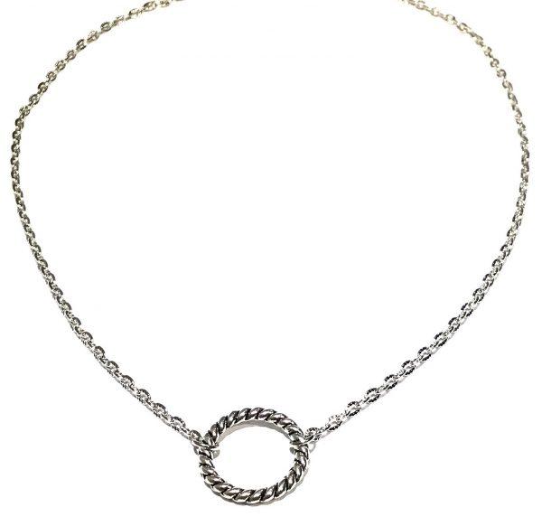 sølv-ring-smykke-halskjede