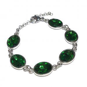 grønn-elegant-armbånd