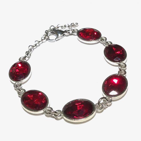 rød-elegant-armbånd