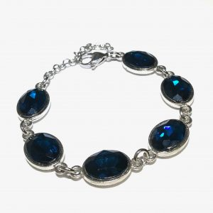 turkis-blå-elegant-armbånd