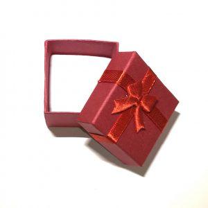 rød-sløyfe-gaveeske