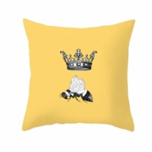 bie-krone-gul-pute-interiør
