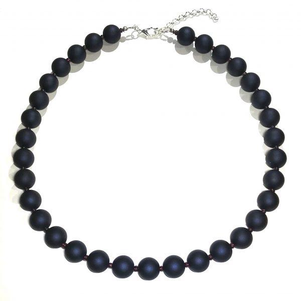 blå-perle-smykke