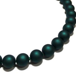 grønn-perle-smykke