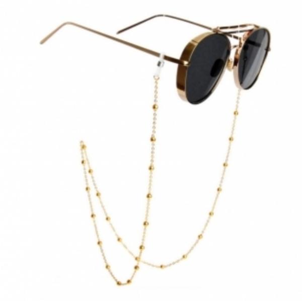 gull-brillelenke