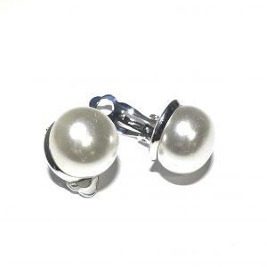 perle-øreklips-klips-øredobber-ørepynt
