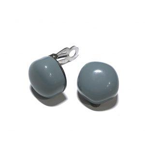 blå-stål-øreklips-klips-ørepynt-øredobber