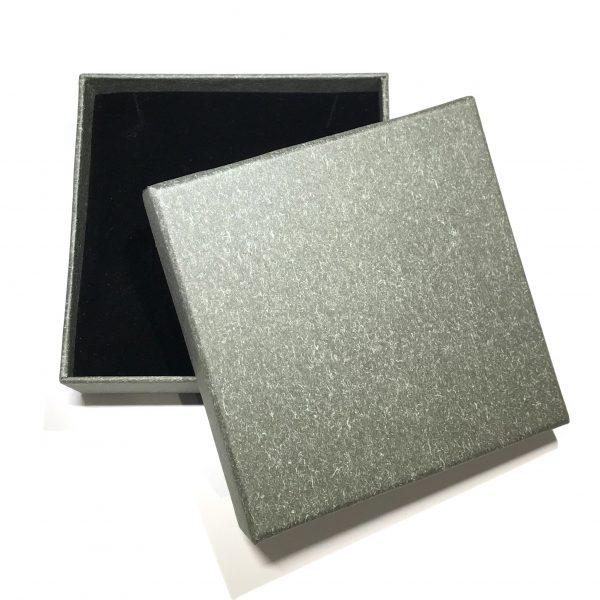 grå-gaveeske