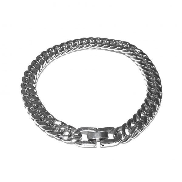 kraftig-stål-herre-armbånd