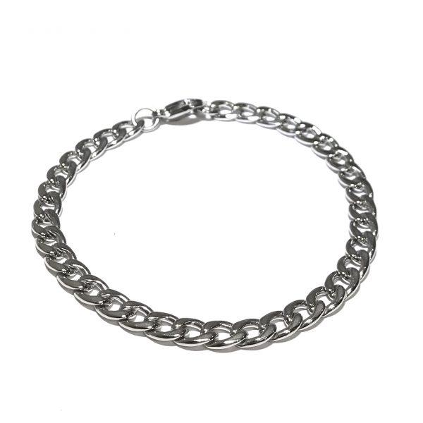 stål-lenke-herre-armbånd