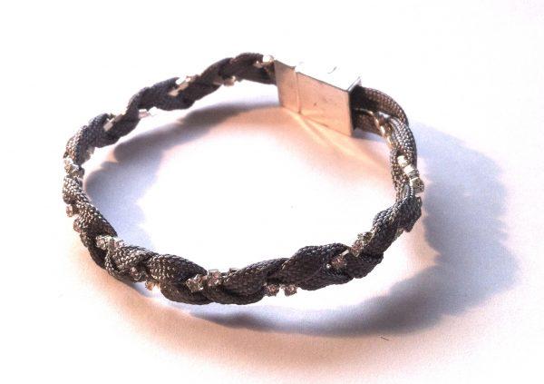 grå-paracord-armbånd