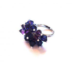 lilla-swarovski-krystall-justerbar-onesize-ring