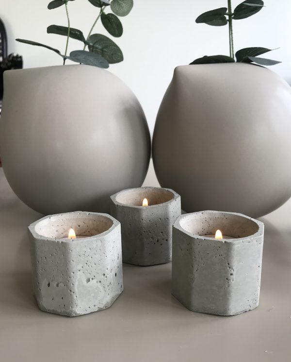 octa-betong-telys-lysestake-lysholder