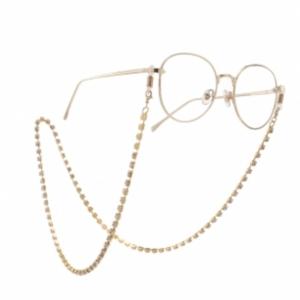 gull-bling-glitter-brille-lenke