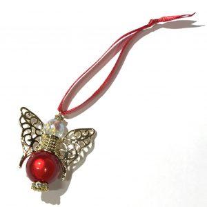 rød-engel-juletrepynt