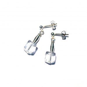 bling-glass-øreanheng-ørepynt-øredobber