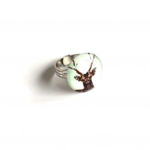 ring-glassring-fingerring