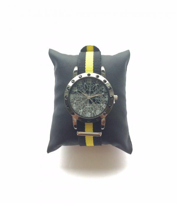 armbåndsur-klokke