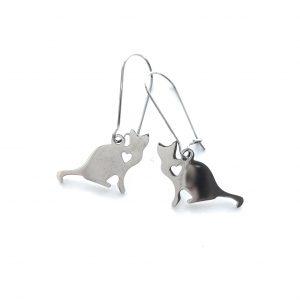 katt-øreanheng-ørepynt-øredobber