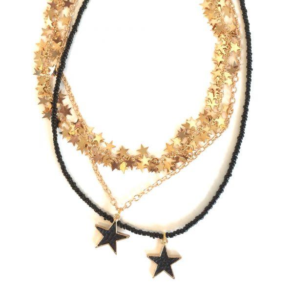 stjerne-smykke-halskjede