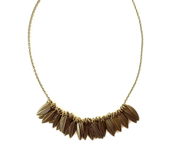 bronse-halskjede-smykke