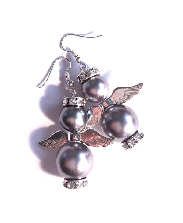øreanheng-ørepynt-engleøredobber-øredobber