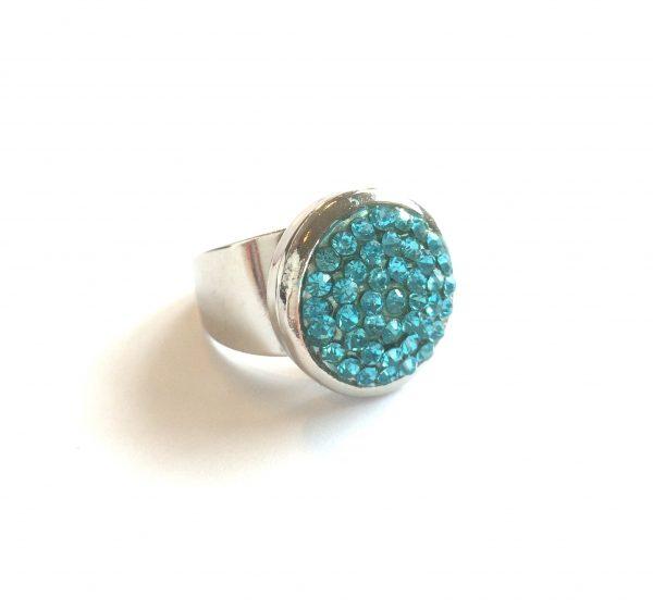 ring-fingerring-turkis