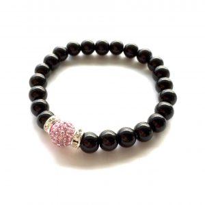 armbånd-elastisk-rosa