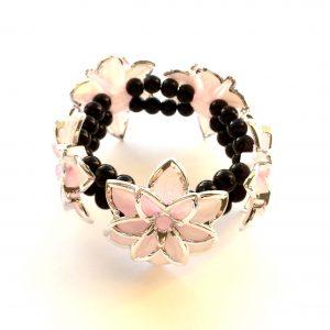 armbånd-glass-blomst