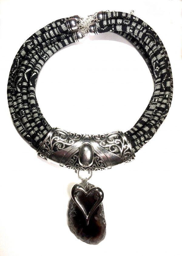 halskjede-statementsmykke-smykke-håndlaget