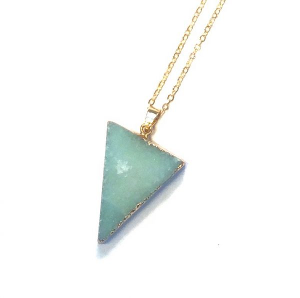 smykke-halskjede-trekant