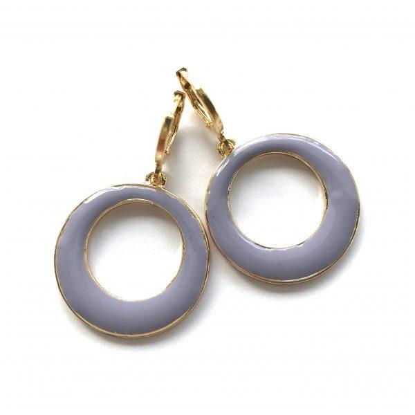lys-blå-øreringer-ørepynt-øreanheng-gull