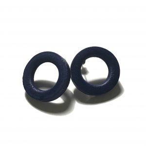 blå-tre-øredobber-ørepynt