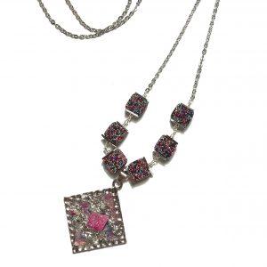 stein-smykke-halskjede