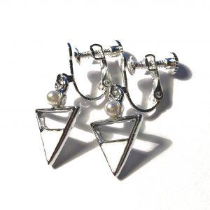ørepynt- for ører uten hull-klips ørepynt-klips øredobber